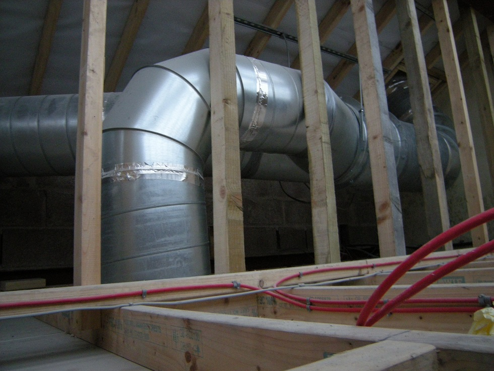 Ducting Work Absolute Commercial Kitchens