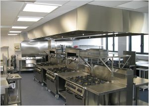 Kitchen Maintenance and Repair Services